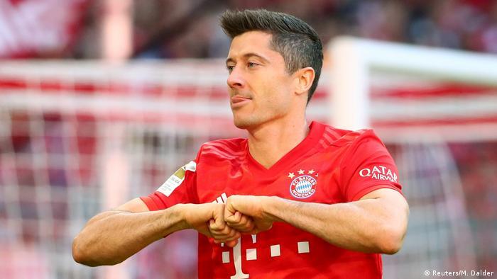 Bundesliga: Five talking points after five games