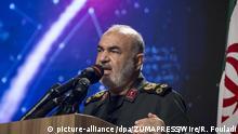 Iran | Hossein Salami (IRGC)