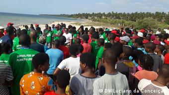 World Cleanup Day | Mosambik