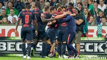 Fußball: Bundesliga | Werder Bremen vs RB Leipzig | 0:3