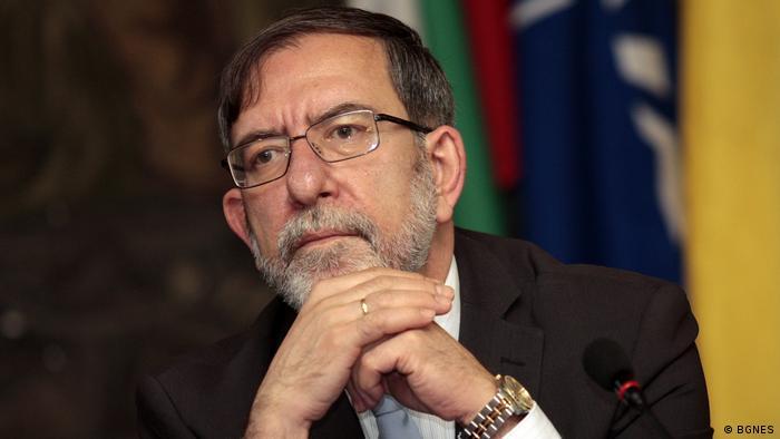 Филип Димитров, премиер на България от ноември 1991 до декември 1992