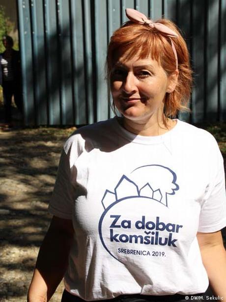 Valentina Gagić: Pokazati dio srebreničke svakodnevice