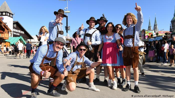 Цього року Октоберфест відвідали близько 6,3 мільйона гостей
