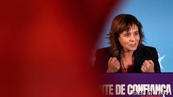 Portugal Beginn Wahlkampf für Parlamentswahlen