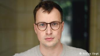 Autor Johannes Nichelmann