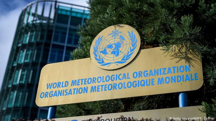 Schweiz | World Meteorological Organization (WMO)