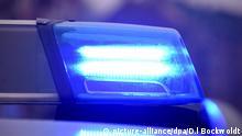 Symbolbild | Blaulicht | Polizei