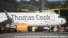 Airbus   Thomas Cook