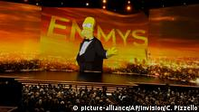 USA Emmy Awards in Los Angeles | Homer Simpson