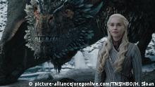 Game of Thrones (picture-alliance/oregonlive.com/TNS/HBO/H. Sloan)