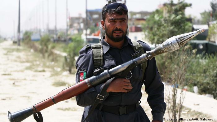 Tras una sangrienta campaña electoral con múltiples ataques, las fuerzas de seguridad están en alerta.