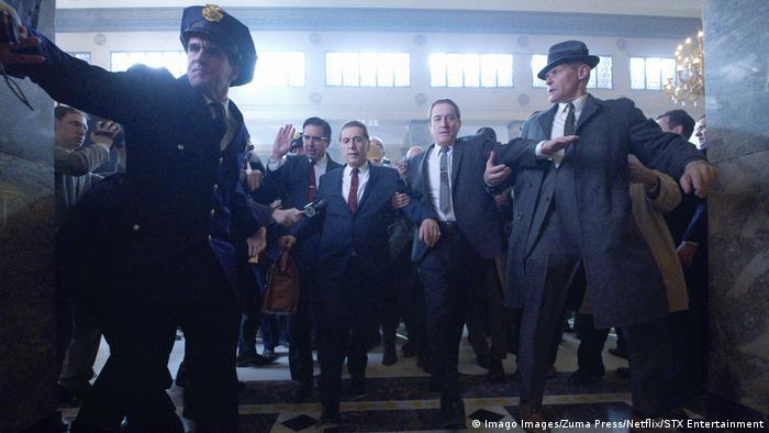 Filmstill The Irishman