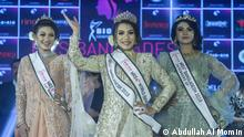 Mrs World Bangladesh 2019 Bangladesch