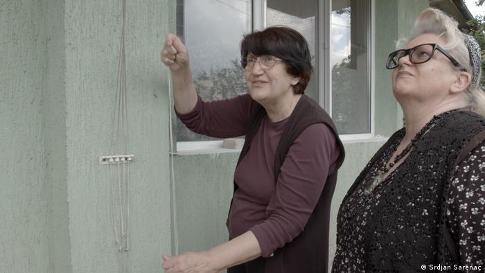 Scena iz filma Bugarski san