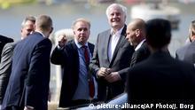 Malta EU-Treffen der Innenminister | Horst Seehofer, Deutschland