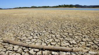 Chile Dürre