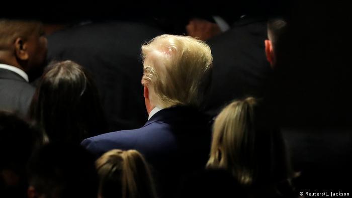 Trump ha pasado gran parte de su primer mandato como presidente luchando contra acusaciones de que se benefició de la interferencia rusa en 2016.