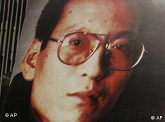 Liu Xiaobo is a former president of the Independent Chinese PEN Center