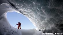 BG Österreich Gletschersterben