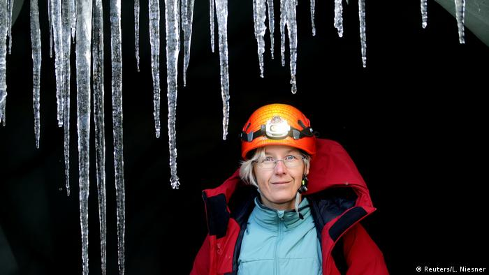 BG Österreich Gletschersterben (Reuters/L. Niesner)