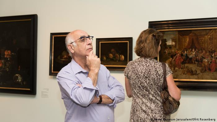 Exhibition: Fateful Choices, Art from the Gurlitt Trove in Jerusalem