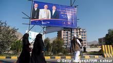 Afghanistan Wahlen