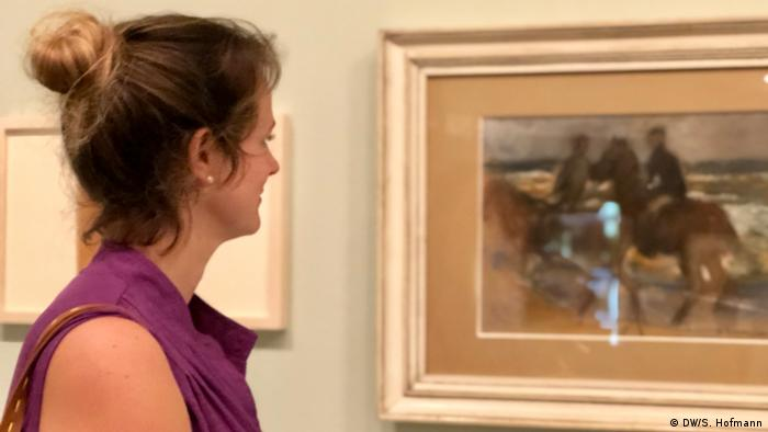 Exhibition: Fateful Choices: Art from the Gurlitt Trove in Jerusalem