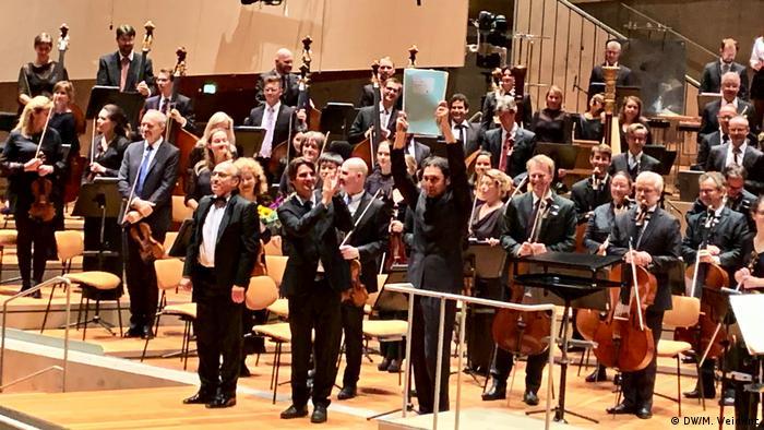 Vladimir Jurowski Berlin concert Festival Enescu
