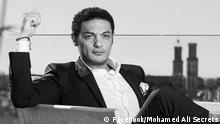 Mohamed Ali Secrets