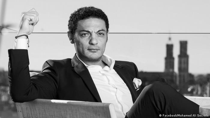 Mohamed Ali Secrets (Facebook/Mohamed Ali Secrets)