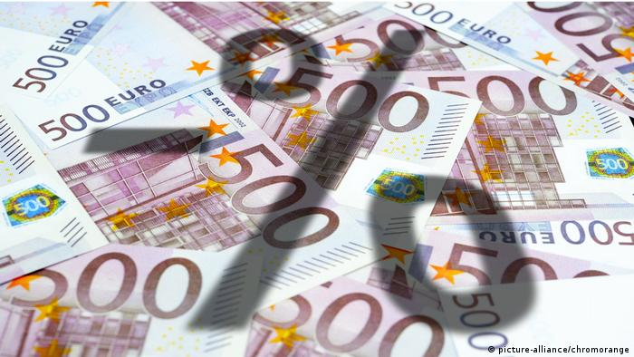 Interest Rates Negative In Europe