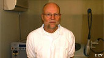 Vlasnik centra dr. Michael Krüger