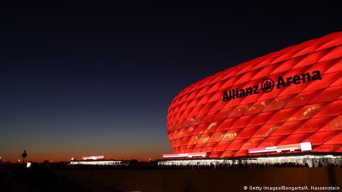 UEFA Champions League 2019/20   Bayern München vs. Crvena Zvezda (Getty Images/Bongarts/A. Hassenstein)