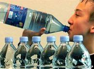 Колкото повече течности, толкова по-добре