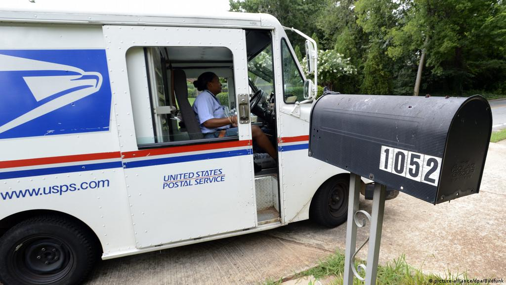 Pexit Us Prepares To Pull Out Of Universal Postal Union
