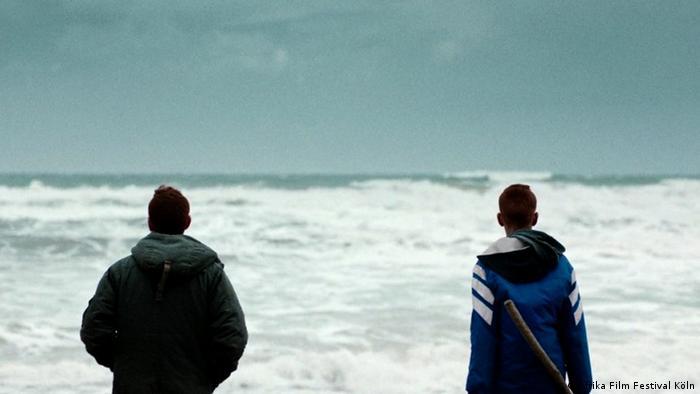 Filmstill: Brotherhood | Afrika Film Festival Köln (Afrika Film Festival Köln)