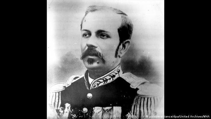 Floriano Vieira de Araújo Peixoto