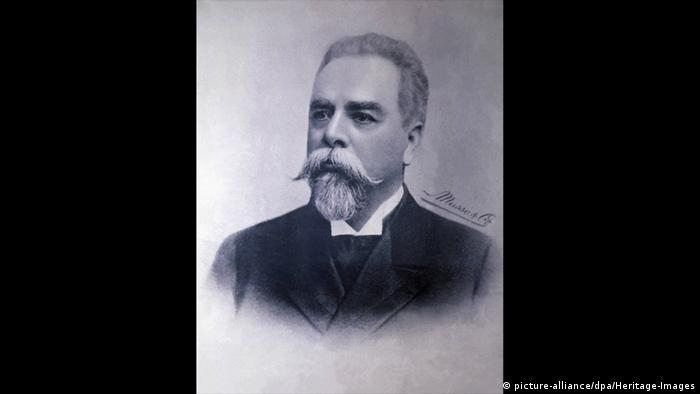 Manuel Ferraz de Campos Salles