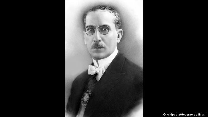 Arthur da Silva Bernardes