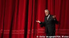 USA | Placido Domingo | Metropolitan Opera, New York