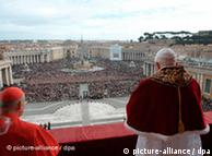 Papa Bento 16 é força conservadora na Igreja Católica