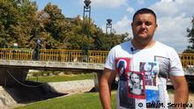 Nord-Mazedonien Stip Gorgi Bojcov