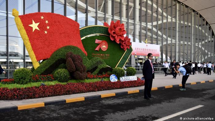 Peking Daxing Flughafen