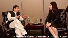 USA Pakistan Premierminister Imran Khan UN | Jacinda Ardern