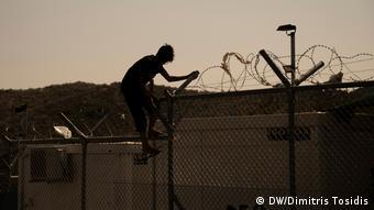 Χιλιάδες Σύροι θα έπρεπε να μεταφερθούν στην Ευρώπη