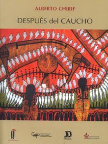 Buch Cover Despues des Caucho von Alberto Chirif
