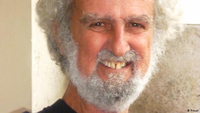 Peru Alberto Chirif