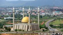 Nigeria | Nigerianische Nationalmoschee