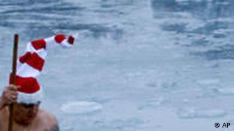 BdT Eisschwimmer in Berlin