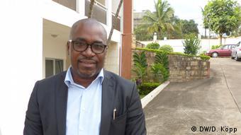 Pour l'avocat et défenseur des droits humains Félix Agbor Balla l'avis de tous doit compter